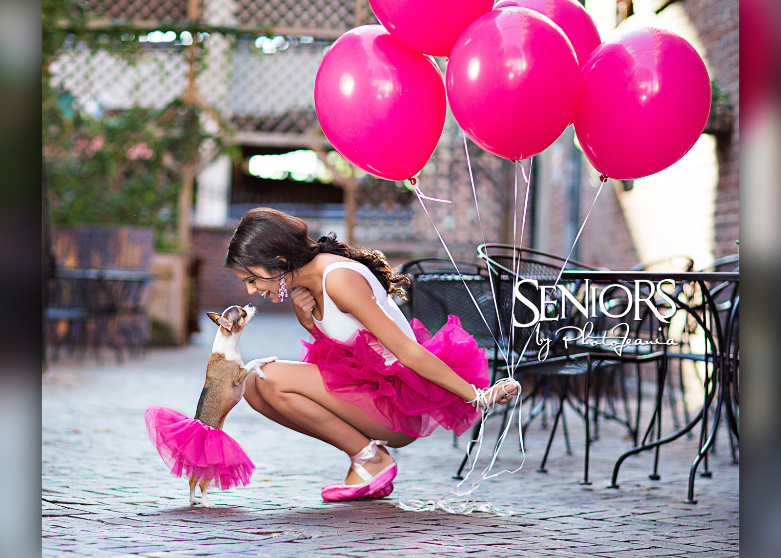 Dance Senior Picture Ideas